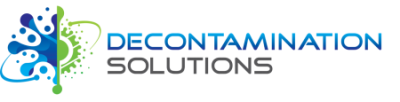Decontamination Solutions Logo